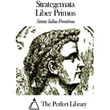 Strategemata - Liber Primus