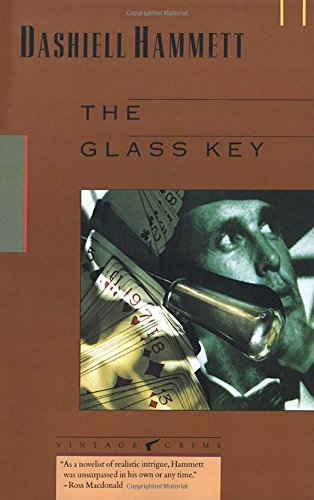 The Glass Key (Vintage Crime)