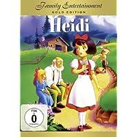 Heidi - Gold Edition