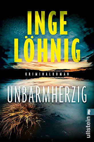 Buchseite und Rezensionen zu 'Unbarmherzig: Kriminalroman' von Inge Löhnig