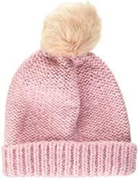 Womens Cable Beanie, Off-White (Cream), One Size (Manufacturer Size: 1) Dorothy Perkins