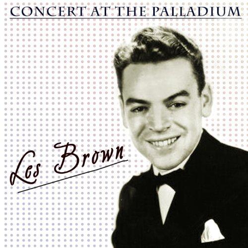 Concert At The Palladium