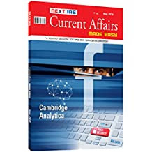 Current Affairs MADE EASY:May, 2018