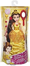 Hasbro Disney Princess B5293ES0 - Disney Princess Magic Hair Belle muñeca