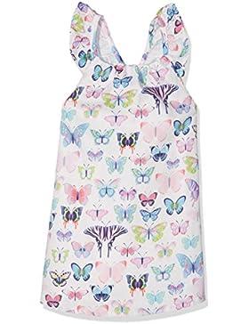 Hatley Mädchen Kleid Sateen Bow Back Dress
