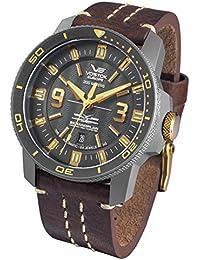 Vostok Europe Reloj de caballero NH35A-546H515