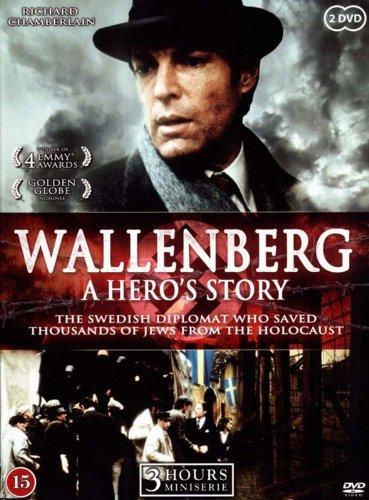Wallenberg: A Hero's Story - Complete Series [DK Import]