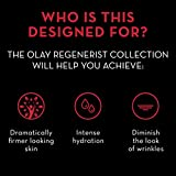 Olay Regenerist 3 Point Firming Anti-Ageing Cream Moisturiser, Firms Skin and Reduces the Look of Wrinkles, 50 ml
