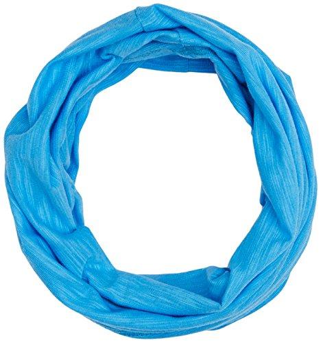 Schöffel Damen Allround Scarf Headband, Bonnie Blue, One Size