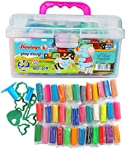 Play Dough 36 Colors Modeling Clay