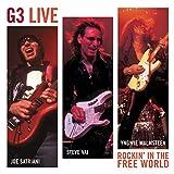 Songtexte von G3 - G3: Rockin' in the Free World