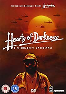 Hearts of Darkness: A Filmmaker's Apocalypse [1991] [DVD]