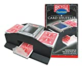 Bicycle Card Shuffler