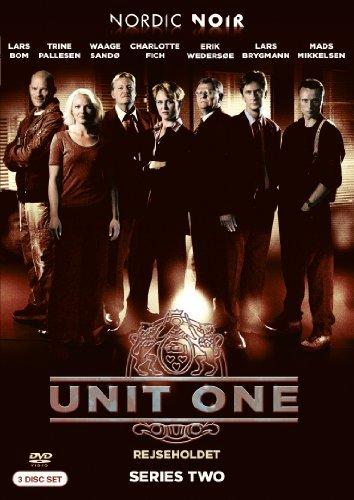 Unit 1 (Season 2) - 2-DVD Set ( Rejseholdet ) [ UK Import ]