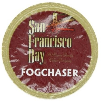 San Francisco Bay Coffee (240 OneCup Single Serve Cups) by San Francisco Bay