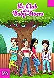 Le Club des Baby-Sitters:La fondation du Club