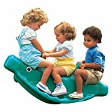 #7: Little Tikes Whale Teeter Totter