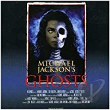 Michael Jackson : Ghosts, The Movie - VOST