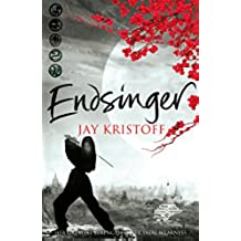 Endsinger (Lotus War Trilogy Book 3) (English Edition)