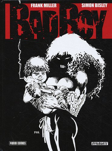 Bad boy par Frank Miller, Simon Bisley