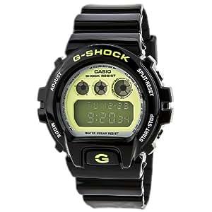 Casio DW-6900CS-1ER - Wristwatch for men