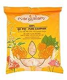 #10: 100% Pure Camphor Tablets - Pooja And Meditation, Kapoor (MANGALAM)