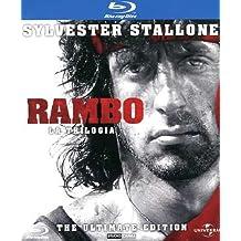 Rambo Trilogy - Cofanetto