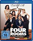 Four Rooms [Blu-ray] -