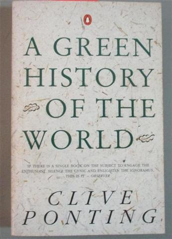 A Green History of the World