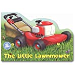 The Little Lawnmower (Lets Go Lift-And-Peek)
