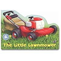 The Little Lawnmower (Let