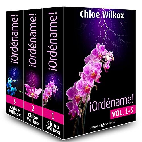 Descargar Libro ¡Ordéname! – Vol. 1-3 de Chloe Wilkox