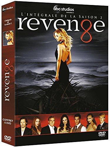 Revenge-Saison 2