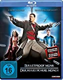 Bulletproof Monk - Der kugelsichere Mönch [Blu-ray]