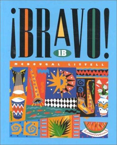 Bravo: Level 1B