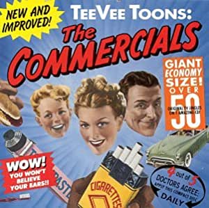 Commercials [VINYL]