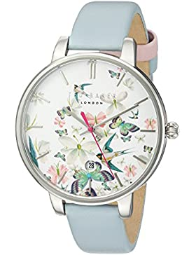 TED BAKER- LADIES KATE STAINLESS