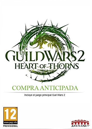 Guild Wars 2: Heart Of Thorns (Pre-Compra)