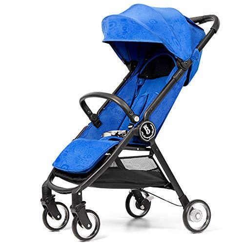 Kinderwagentasche Für Flugreisen Sportwagen, Travel System One Step Design Zum Öffnen Und Falten Falten Kinderwagen Sonnenschutz Kinderwagen Buggy