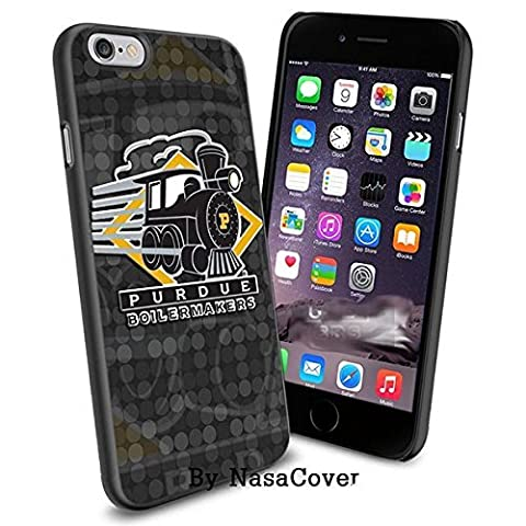 (Available for iPhone 4,4s,5,5s,6,6Plus) NCAA University sport Purdue Boilermakers ,