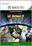 Lego Batman 3 Season Pass  Bild