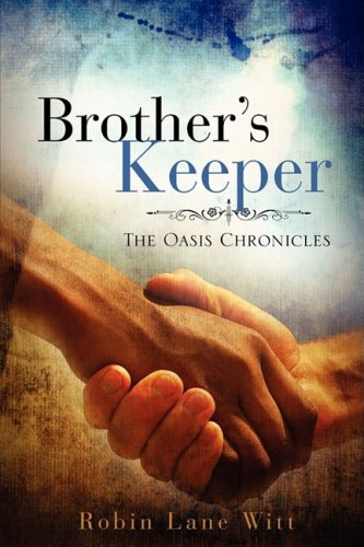 Brother's Keeper Cover Image