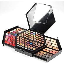 Maletin Maquillaje Completo - Amazon.es