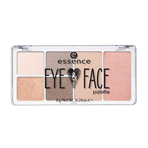 Eye Essence (essence - eye & face palette 02 -)