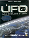 UFO - Volumes 1-4 Collector's Edition [1970] [DVD]