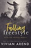 Falling, Freestyle (Extreme Adventures Book 1)