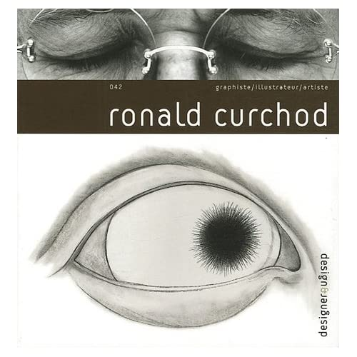 Ronald Curchod.