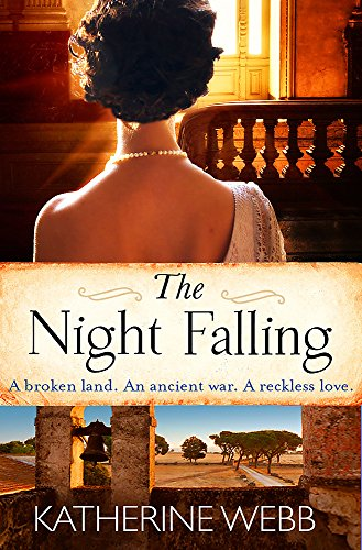 The Night Falling Cover Image