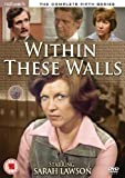 Within These Walls - The Complete Series 5 [DVD]