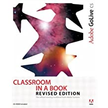 Adobe GoLive CS Classroom in a Book, Revised Edition by Sandee Adobe Creative Team (2004-08-26)